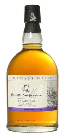 Wemyss Malts Smooth Gentleman
