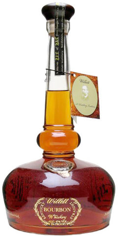 Willet Pot Still Reserve