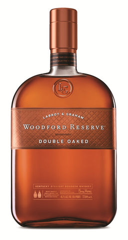 Labrot & Graham Woodford Reserve Double Oaked
