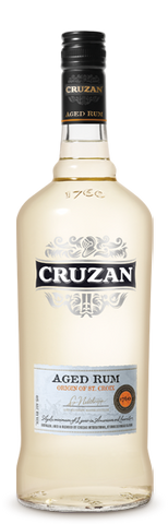 Cruzan Rum Aged Light