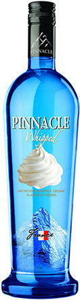 Pinnacle Whipped Cream