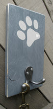 Load image into Gallery viewer, Single Paw Print - Dark Grey