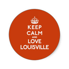louisville candles