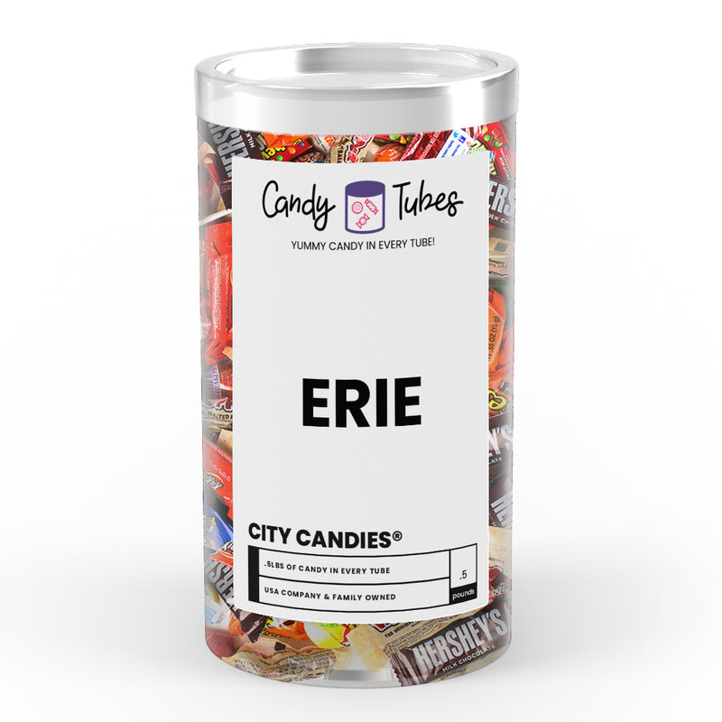 Erie City Candies