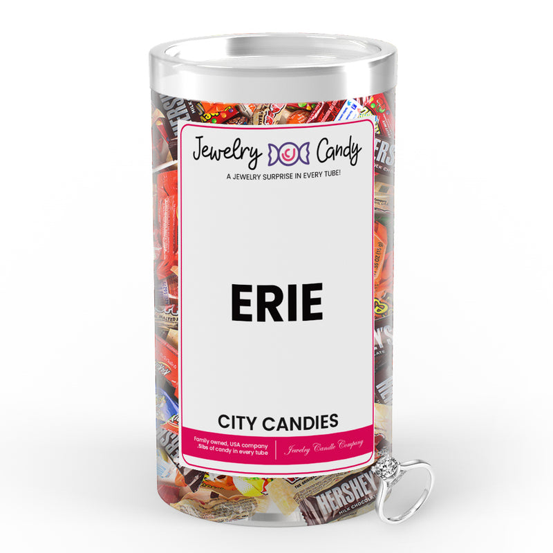 Erie City Jewelry Candies