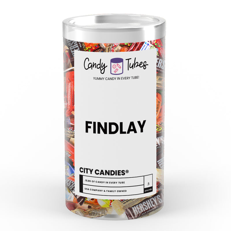 Findlay City Candies