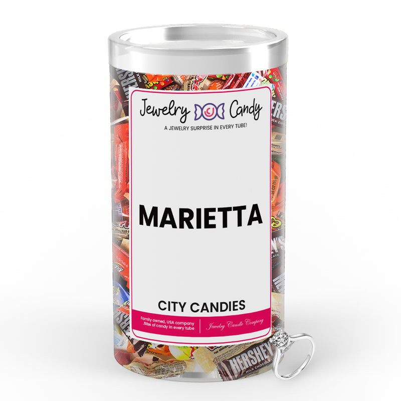 Marietta City Jewelry Candies