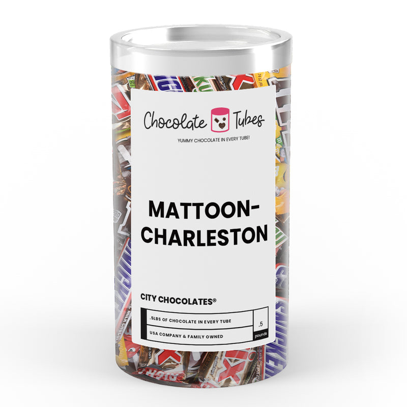 Mattoon-Charleston City Chocolates