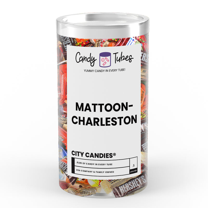 Mattoon-Charleston City Candies