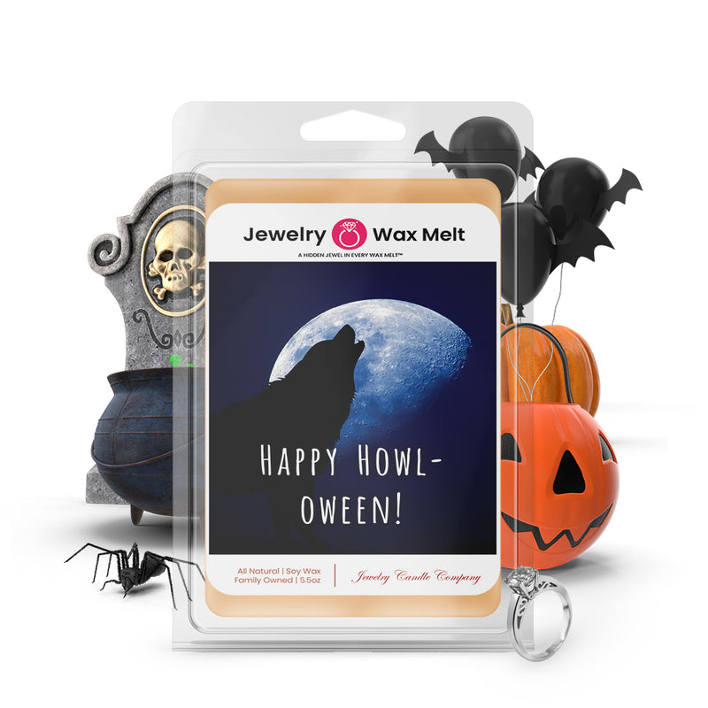 Happy halloween! Jewelry Wax Melts