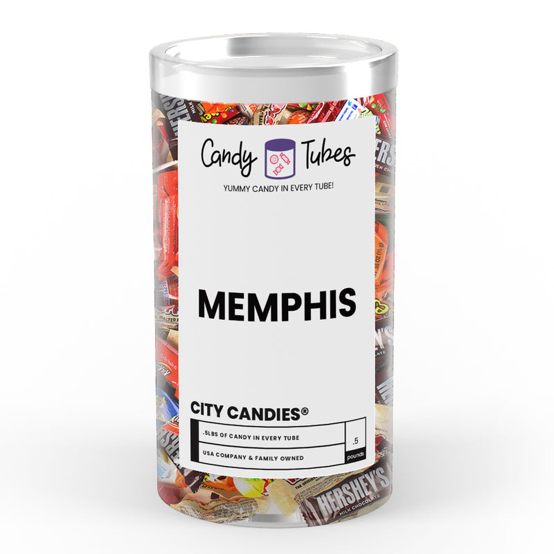 Memphis City Candies