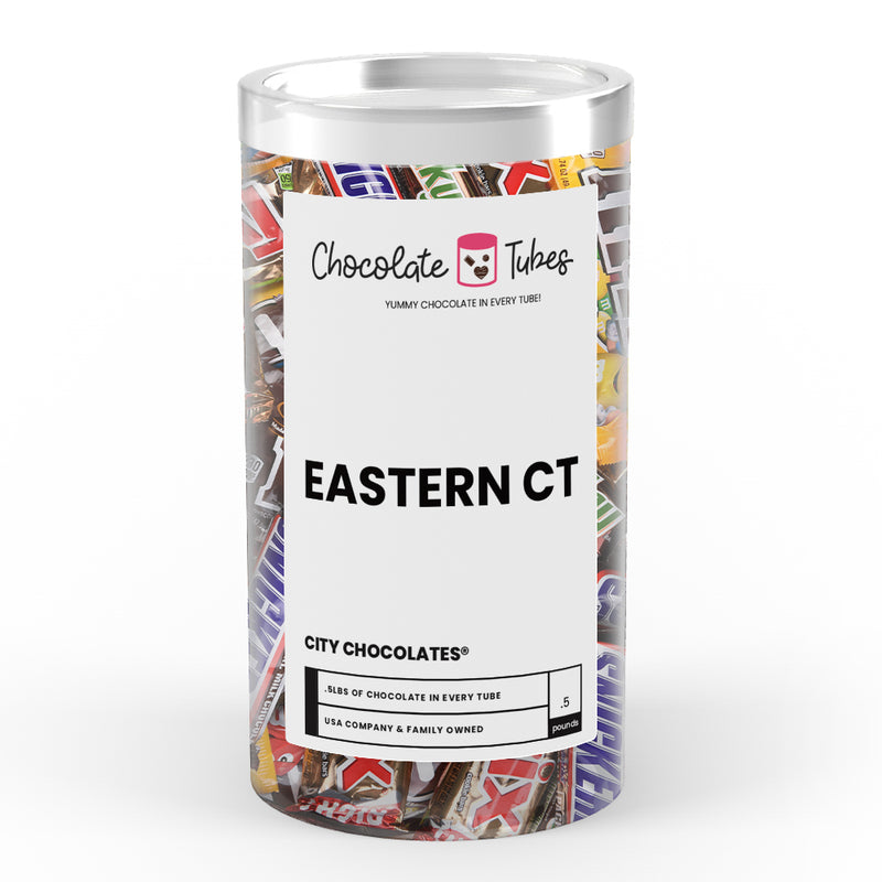 Eastern CT City Chocolates