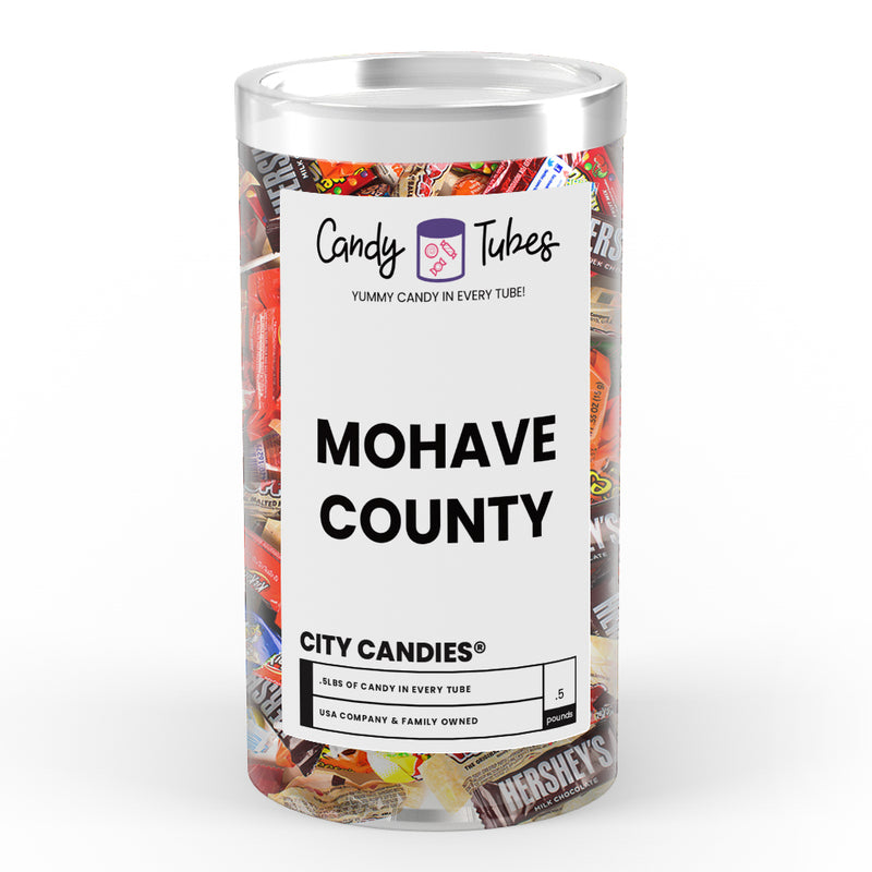 Mohave County City Candies