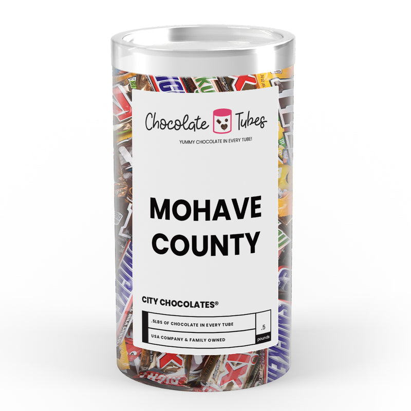 Mohave County City Chocolates