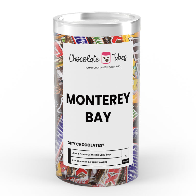 Monterey Bay City Chocolates