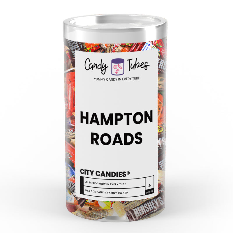 Hampton Roads  City Candies
