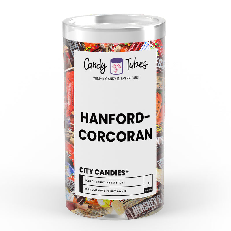 Hanford-Corcoran  City Candies