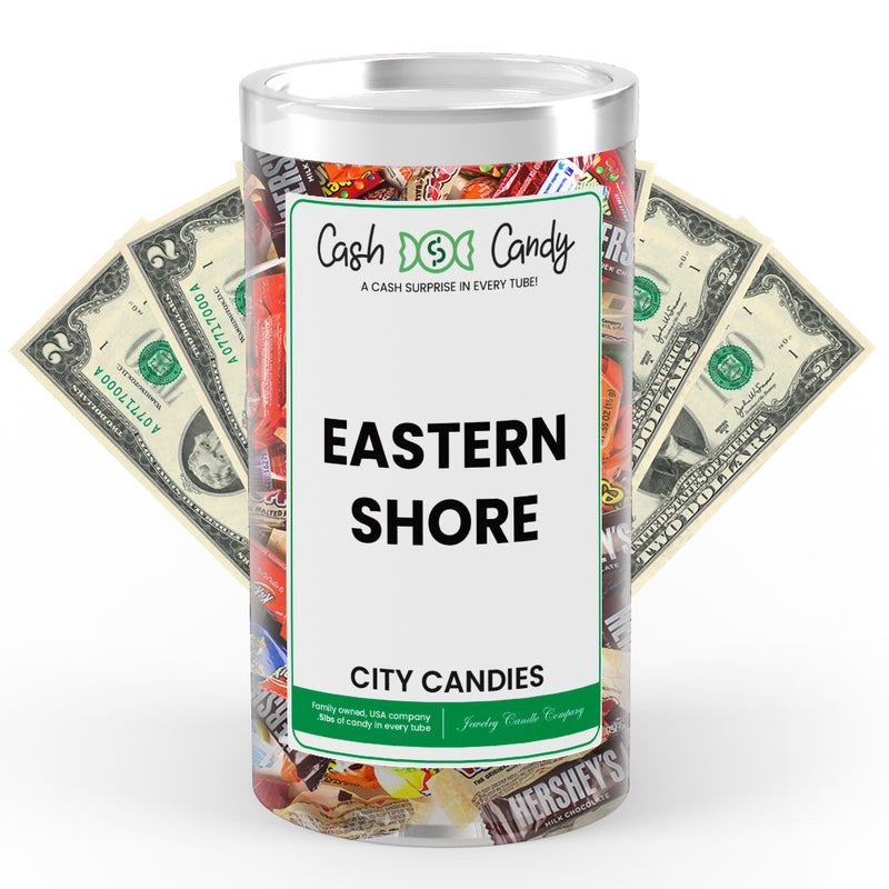 Eastern Shore City Cash Candies