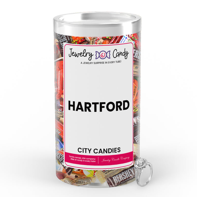 Hartford City Jewelry Candies