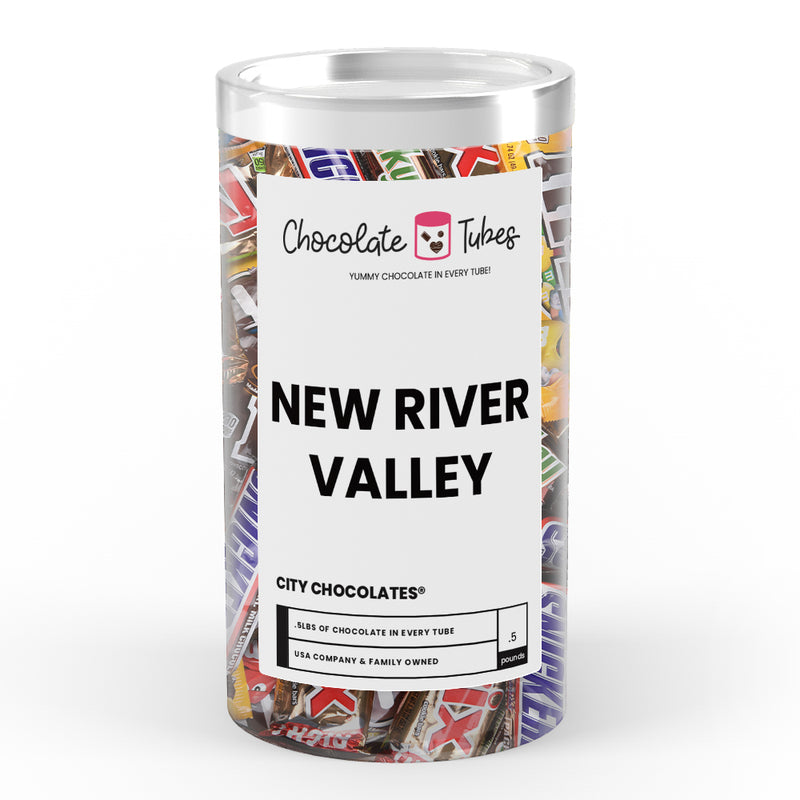 New River Valley City Chocolates