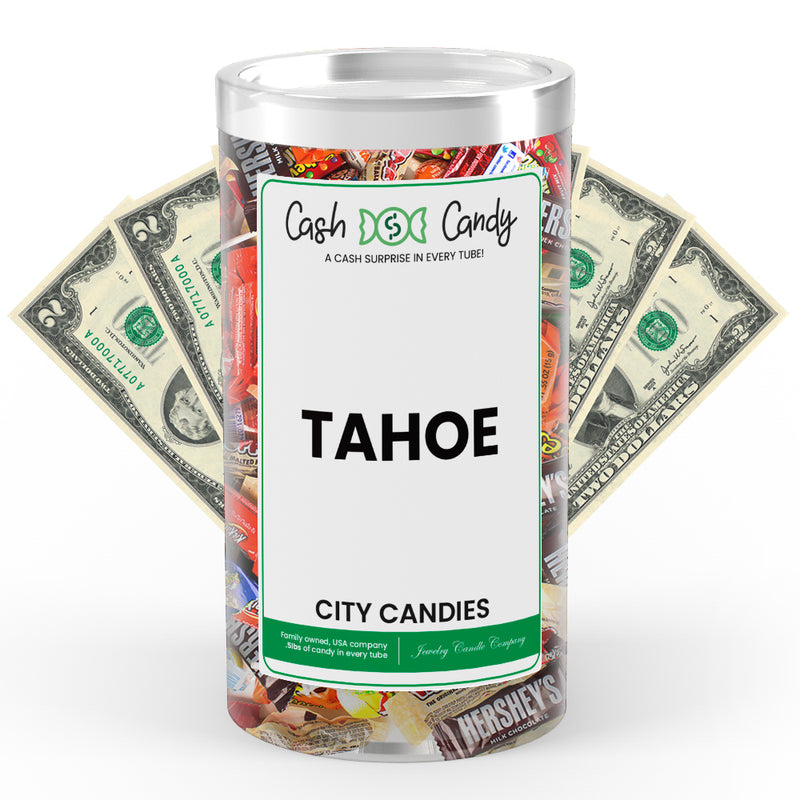 Tahoe City Cash Candies