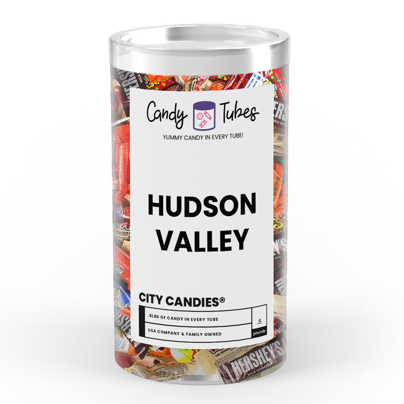 Hudson Valley City Candies