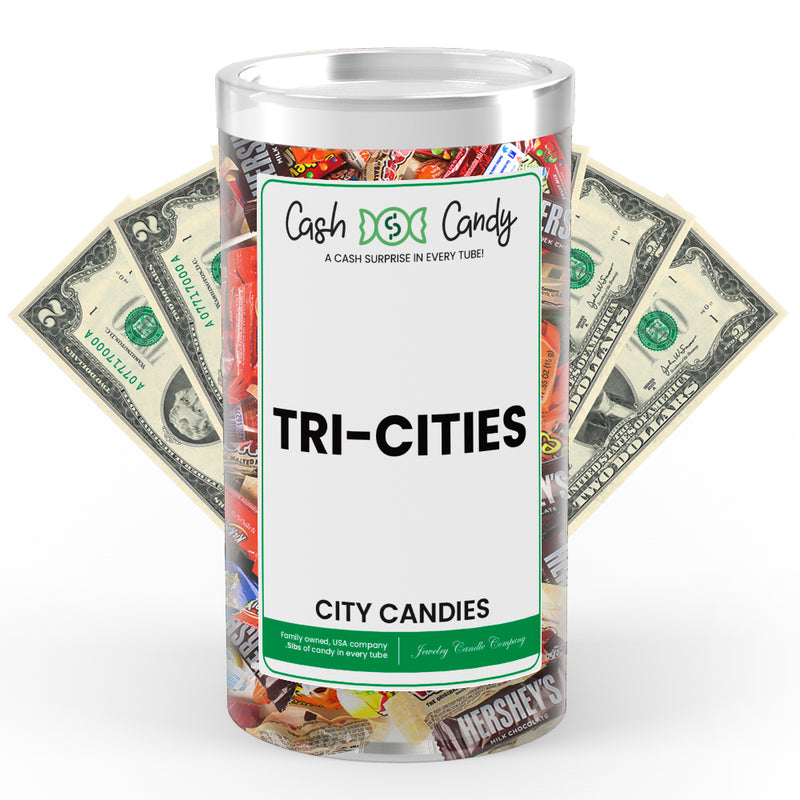 Tri-Cities City Cash Candies