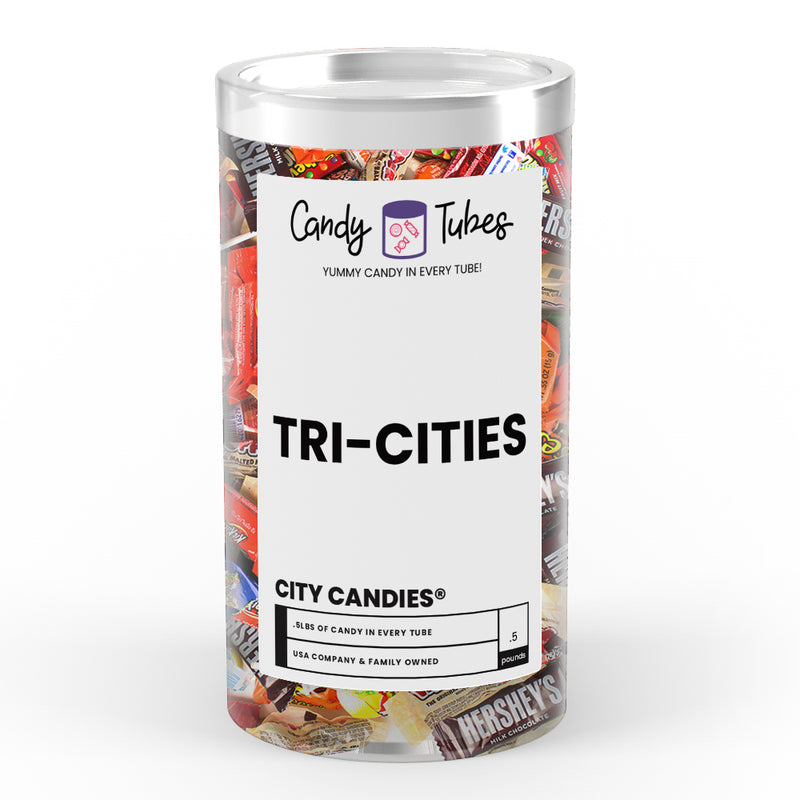Tri-Cities City Candies