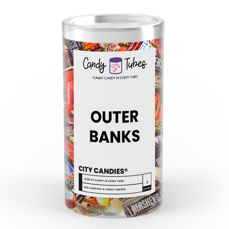 Outer Banks City Candies