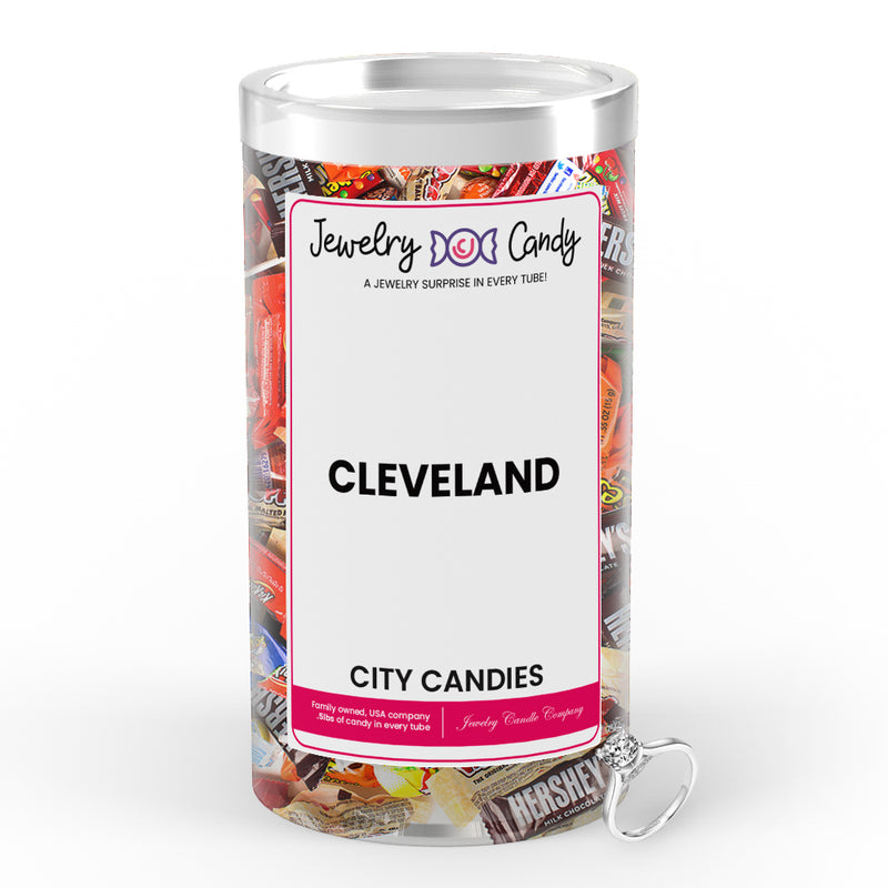 Cleveland City Jewelry Candies