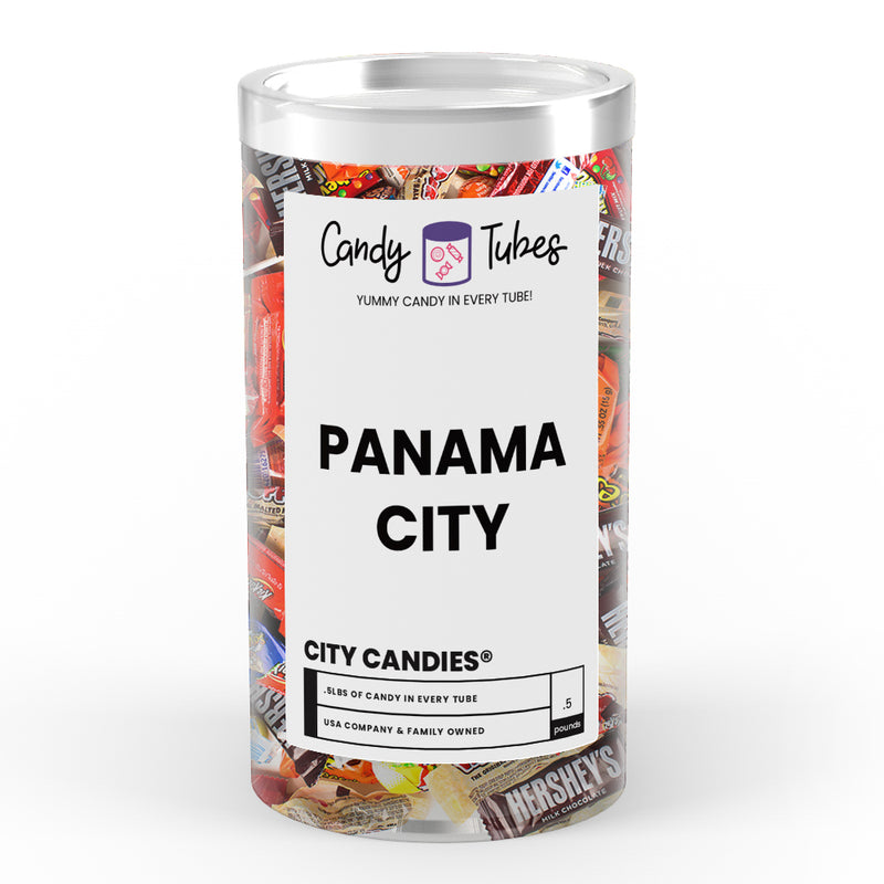 Panama City City Candies