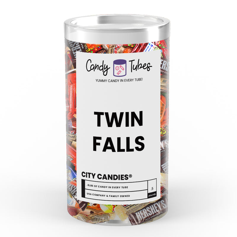Twin Falls City Candies