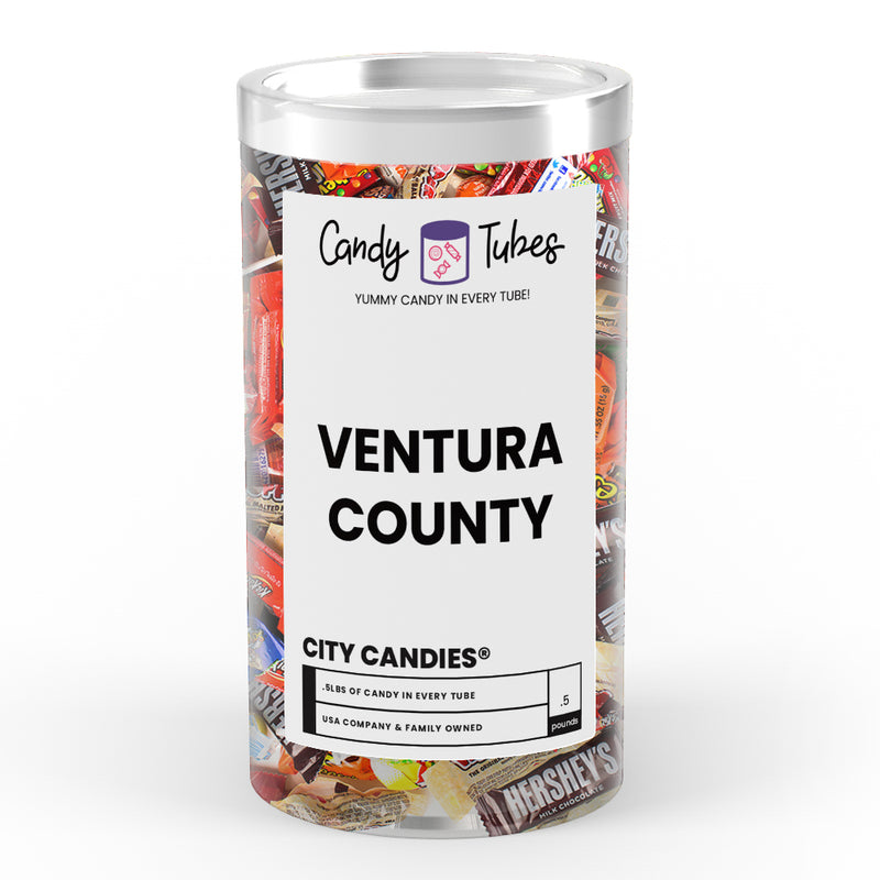 Ventura County City Candies