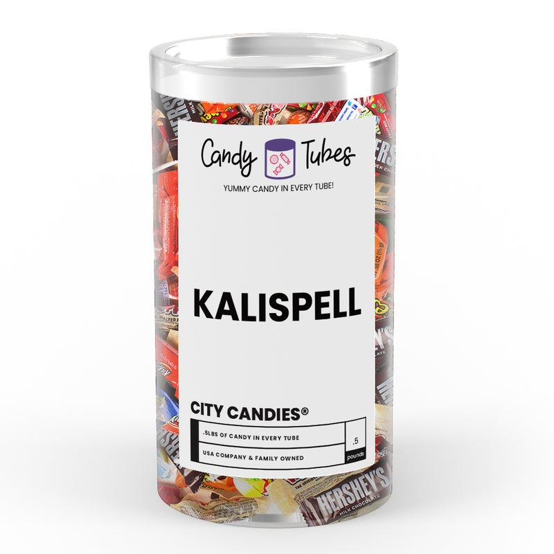 Kalispell City Candies