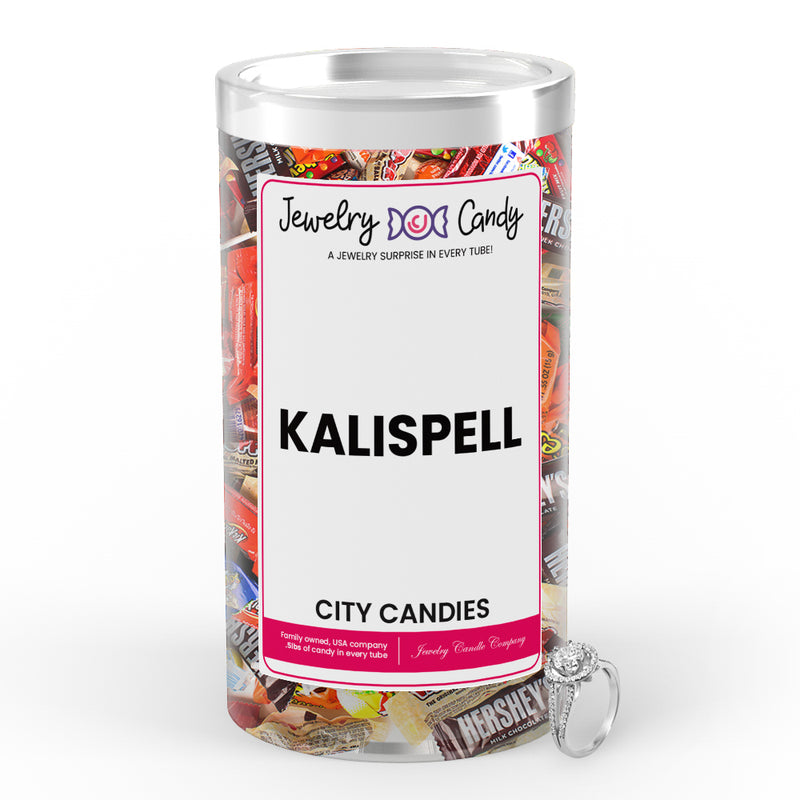 Kalispell City Jewelry Candies