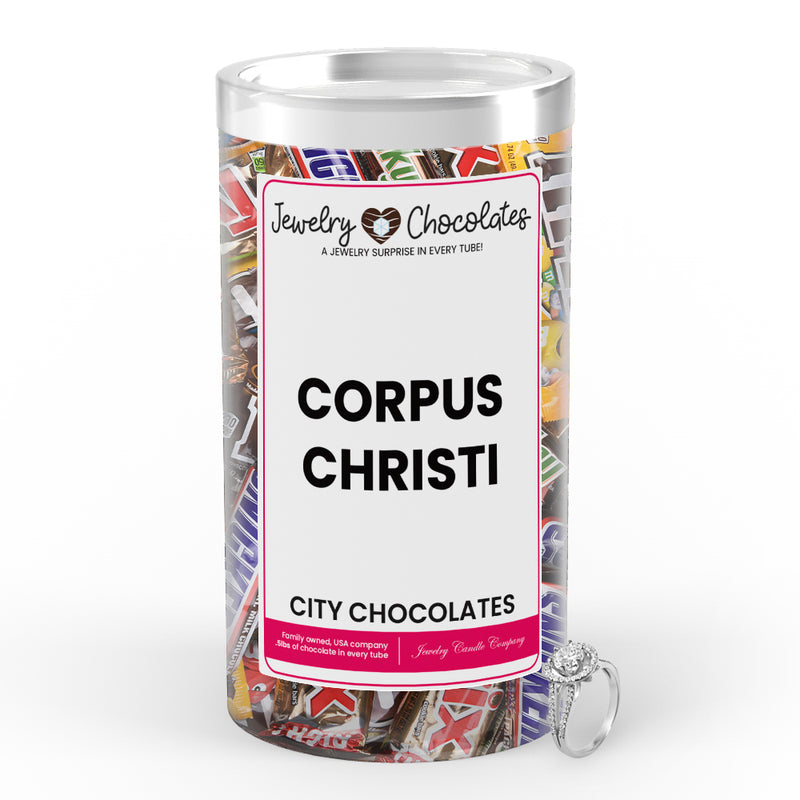 Corpus Christi City Jewelry Chocolates