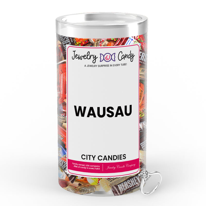 Wausau City Jewelry Candies