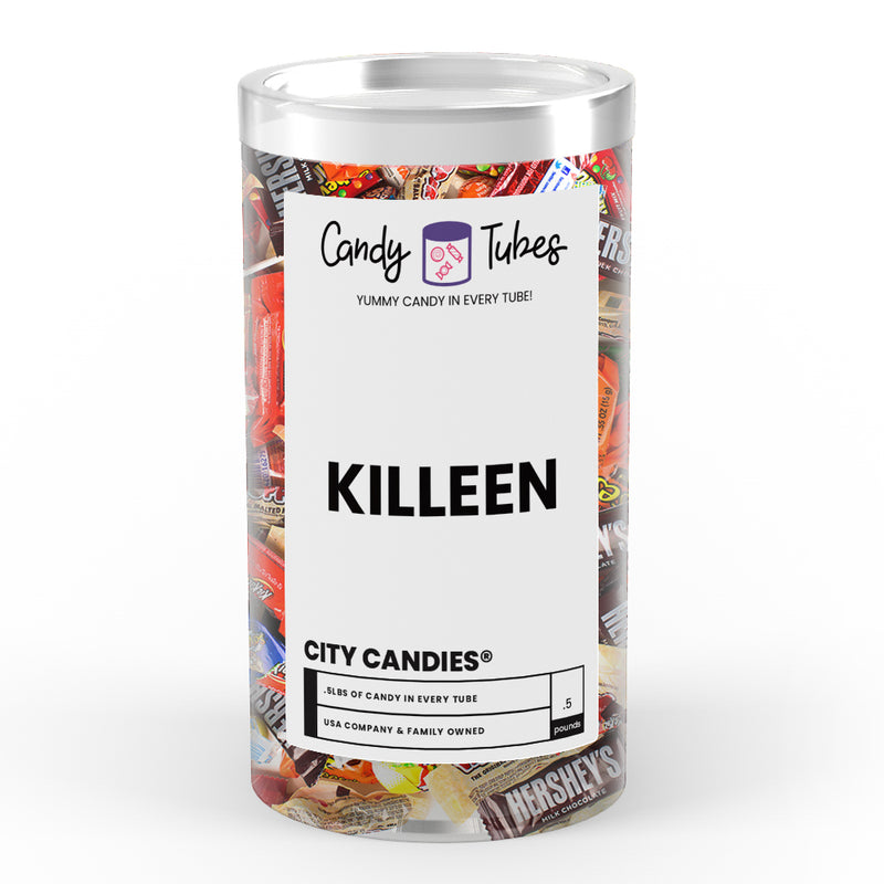 Killeen City Candies