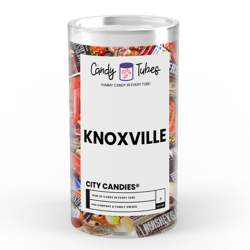 Knoxville City Candies