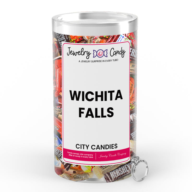 Wichita Falls City Jewelry Candies