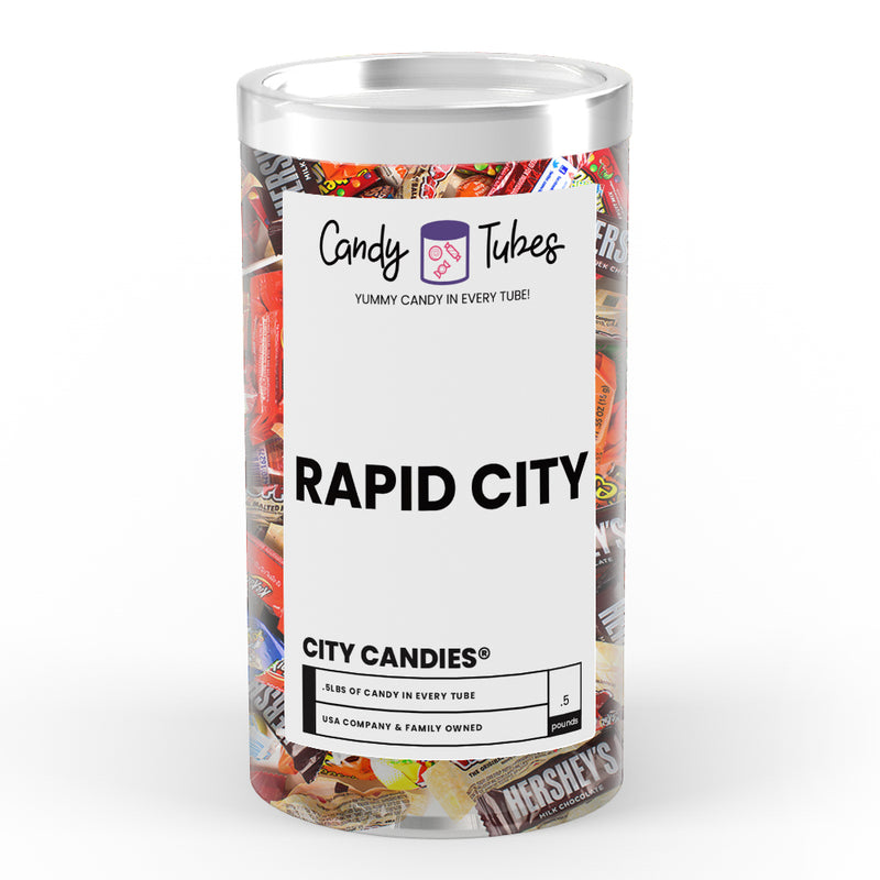 Rapid City City Candies
