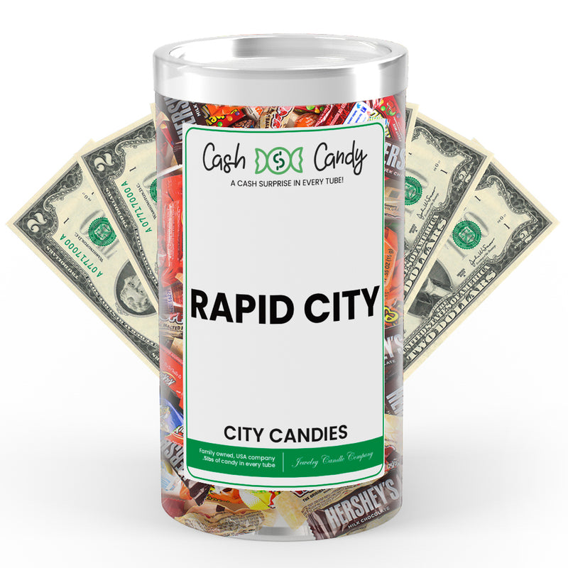 Rapid City Cash Candies