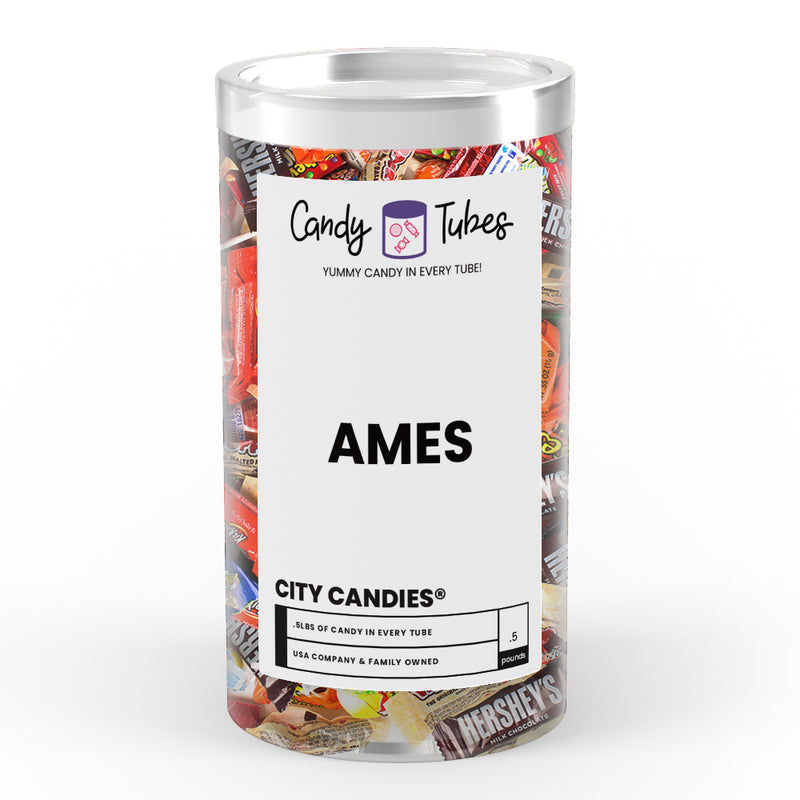 Ames City Candies