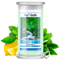 Amazon Rainforest | Ring Candle®
