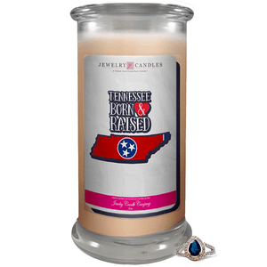 Tennesse | Born & Raised Candles-Born & Raised Candles®-The Official Website of Jewelry Candles - Find Jewelry In Candles!