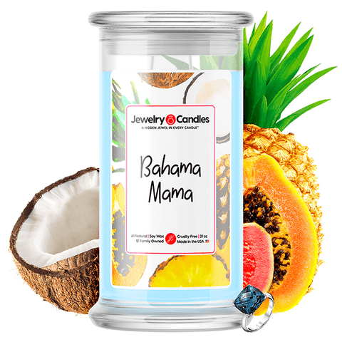 Bahama Mama Jewelry Candle®