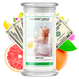 Bedtime Spa Cash Money Candle