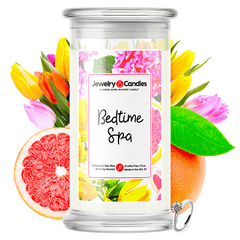 Bedtime Spa | Jewelry Candle®
