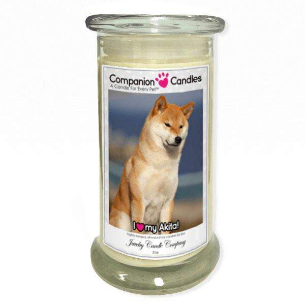 Companion Candles - Photo Candles