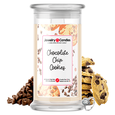 Chocolate Chip Cookies Jewelry Candle®